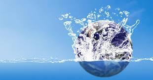 Libertà dal dogma dell'Abitudine. Benedizione dell'acqua. Ciò che cresce, fa calare…