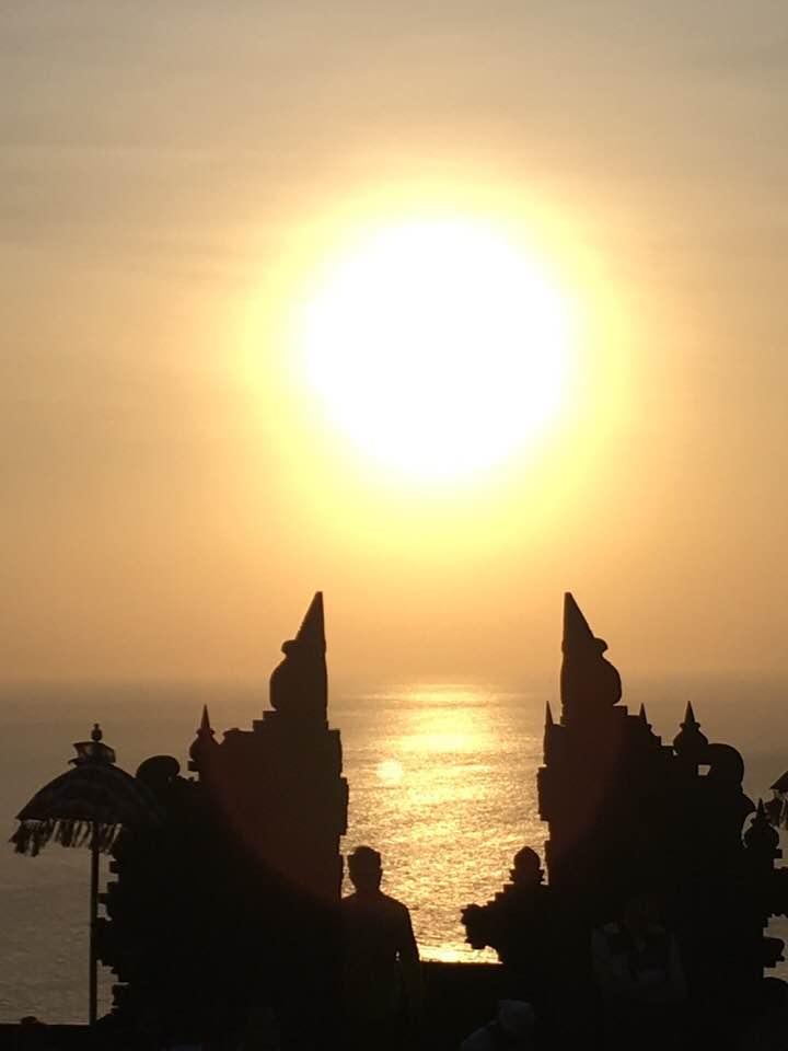 11. Indonesia. Uluwatu