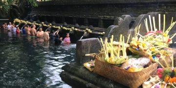 8. Indonesia. Acqua