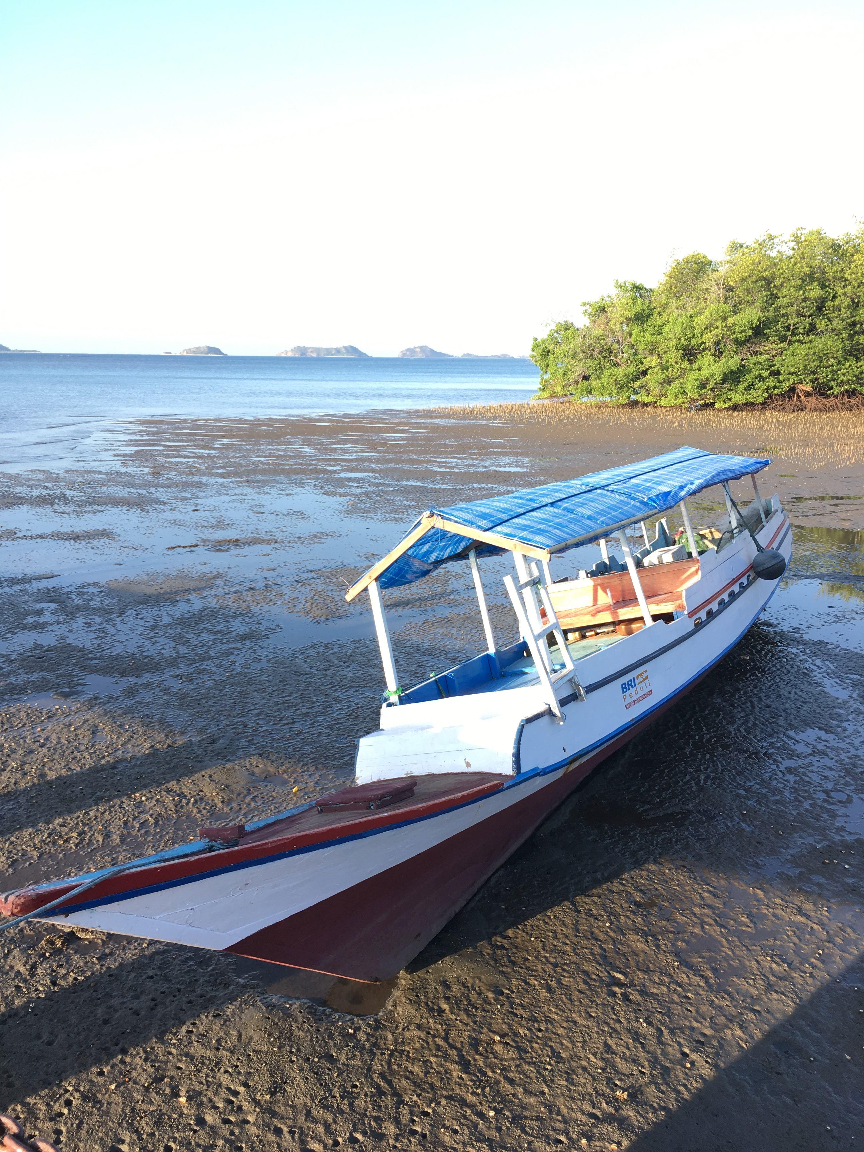 10. Indonesia. Maree