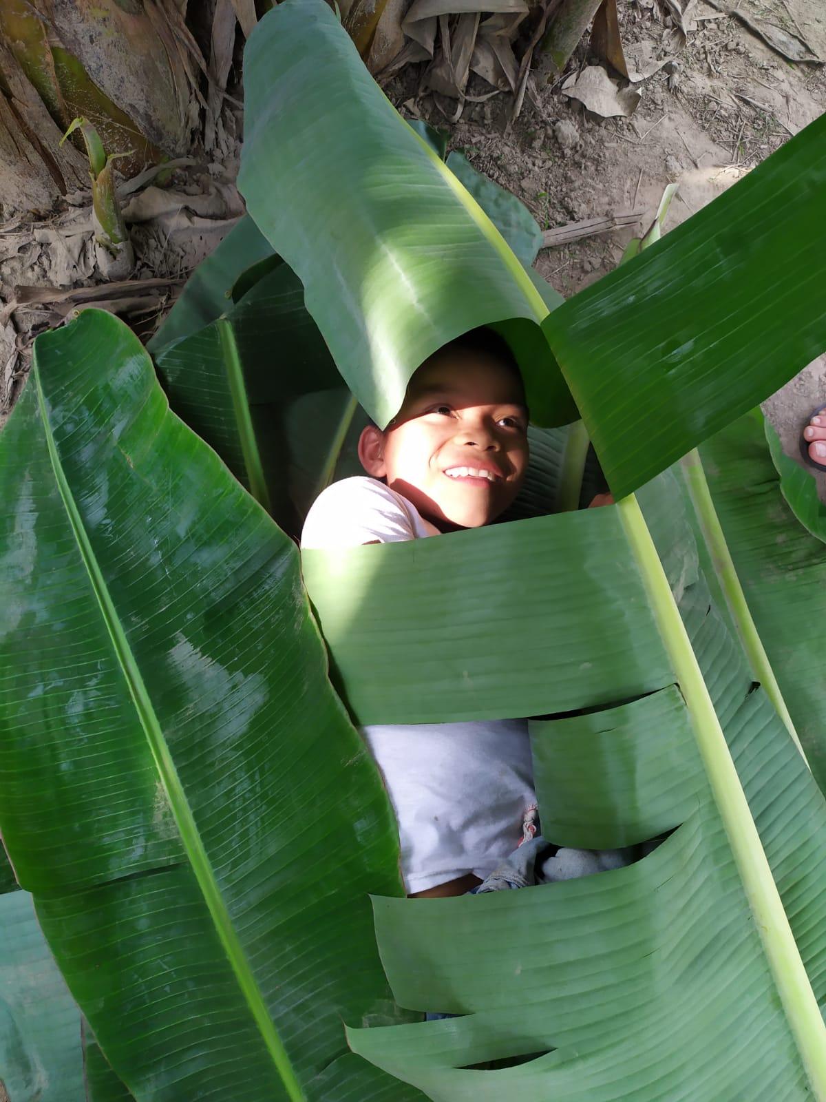 Campagna di raccolta fondi per i villaggi Shipibo della foresta amazonica del Perù